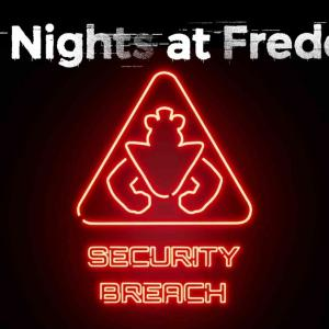 【PS5】ホラーゲーム『Five Nights at Freddy's: Security Breach』のトレーラーが公開!