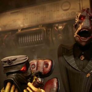 【PS5】Oddworld: Soulstormの新トレイラーが公開!