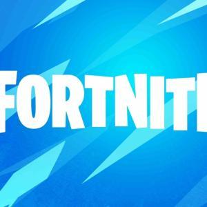 【PS5】FortniteがPS5本体と同時11月12日にリリース!次世代機で最後まで生き残ろう!