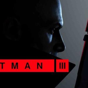 【PS5/PS4】HITMAN3の最新トレーラーが公開!VRモードも楽しみ!2021年1月20日発売予定