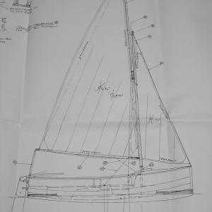 次に作る船の検討・・・