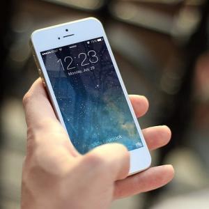 iPhoneをiOS14にアップデートしたら嬉しい機能が!