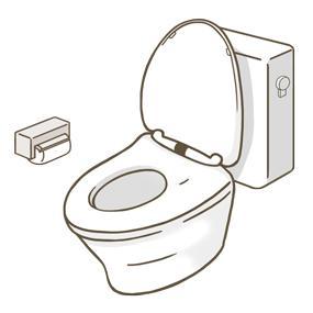 貯金できないのはトイレのせい?金運が遠ざかるNG風水(トイレ編)