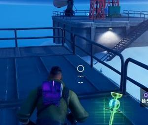 【Fortnite】銃撃武器出てなかったか疑惑のキャッチ!をプレイ【ゲーム動画】