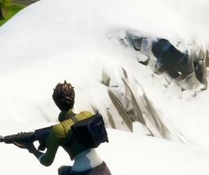 【Fortnite】ロケットランチャーの撃ち合いで勝つ!!【ゲーム動画】