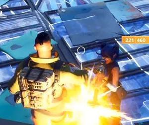 【Fortnite】ツルハシ使いに圧倒される恐怖【ゲーム動画】