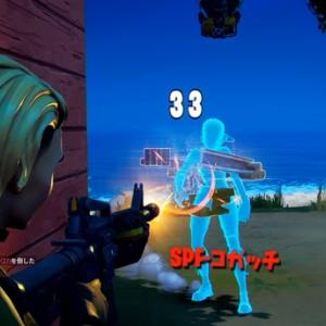 【Fortnite】相討ち決着キターーー!!【ゲーム動画】