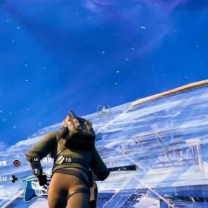 【Fortnite】グレネード6連発の威力炸裂【ゲーム動画】
