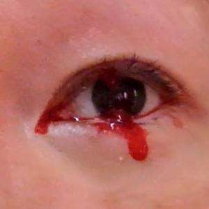 【Fortnite】ホラーばりの血の涙が出た【ゲーム動画】