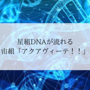 星組DNAが流れる宙組「アクアヴィーテ!!」