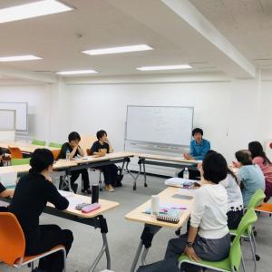 【勉強会】10月から12月のカラー勉強会開催日のご案内