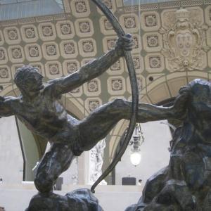 オルセー美術館・彫刻工芸品編 ロダン、エミール・ガレ、アントニオ・ガウディーなど