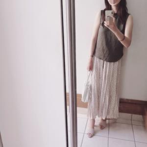 【ZARA】セール!本当に買って良かったスカートと鬼滅の刃コラボ
