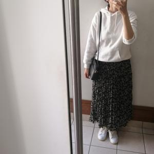 【adidas】春に特に似合う靴とマカロン