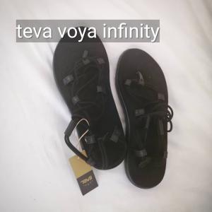 【teva】楽天マラソンで購入した理想のサンダル