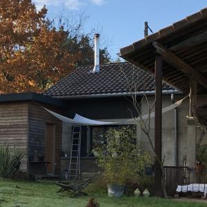 フランス人の家 インテリア・デコレーション