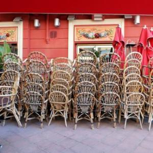 レストラン&ビストロ フランス文化の底力