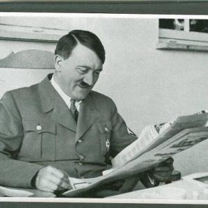 ヒトラー先生の「しくじり読書法」