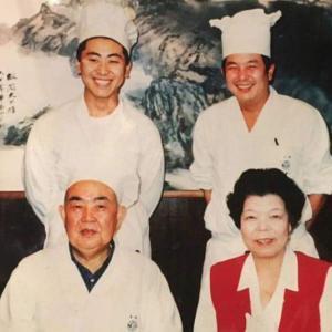 日本人と四川料理をつなぎ寄せた肝っ玉母さん~『麻婆豆腐の女房』