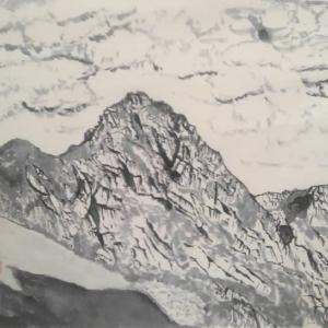阿波根さん撮影の山