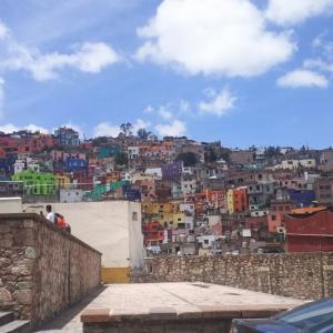 メキシコ女ひとり旅で考えた3つのこと
