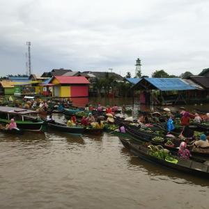 インドネシアに女子ひとり旅で見つけた3つのこと。