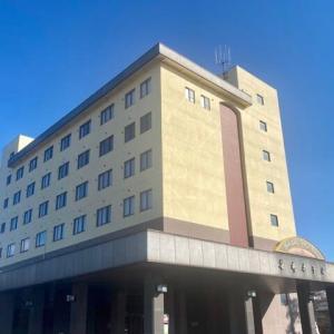 十勝川温泉笹井ホテルさんで商品取り扱いが始まりました!