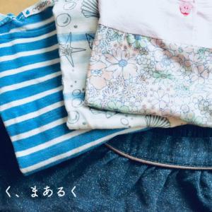 子どもが自分で管理できる、洋服収納のコツ