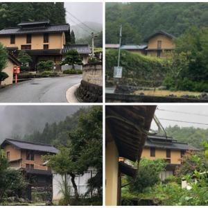 偶然にお蚕の里へ行ってきました!兵庫県・丹波地方の養父市養蚕住宅群