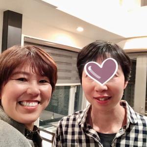 エピスオカザキさんでおいしいテリーヌをいただきました 20年ぶりに友人と京都で再会