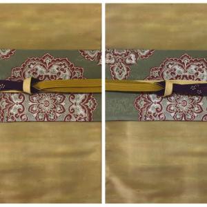 帯締めの柄は右?左?どちらが正しい?簡単な覚え方教えます!