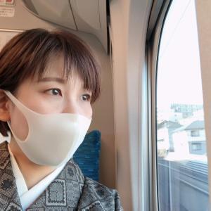 東京人形町で個人診断開催しています!東京診断ウィーク!着物の顔タイプパーソナル診断ご感想!