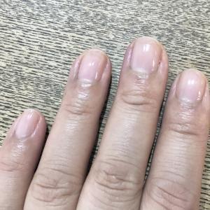続・ネイルマニキュア苦手なアラフィフの私が、最近はまっている爪先ケア~剥げたときの対処法