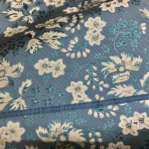 秋色の着物を春に着る時に重宝する帯!京都・寺町の唯屋さんで出会った名古屋帯!