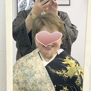 「自信を持って着物と帯を合わせられそうでウキウキしています」ご感想・着物の顔タイプパーソナル診断