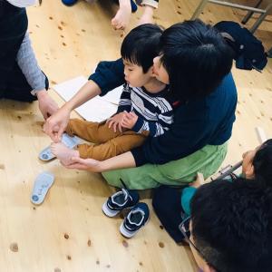 【tekoフェス】子どもの足計測会