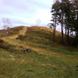 北軽井沢の浅間牧場を散策