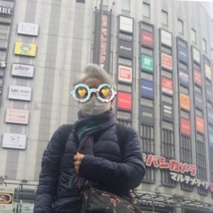 コロナウイルス対策・マスク売り切れでちゅ~!