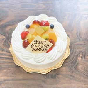 母の誕生日♪