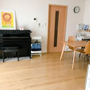 【53平米で4人暮らし】部屋が片づかないのは部屋が狭いせい?