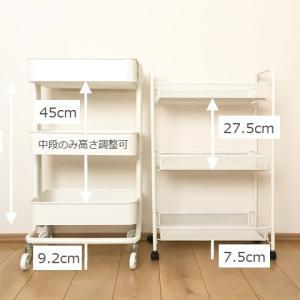 【片づけ収納ドットコム掲載】IKEAの「ロースコグ」と「ホールナヴァン」を徹底比較&使い分け