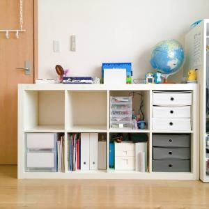 【53平米4人暮らし】子どもと私の3人部屋。たった6畳でも快適に過ごすためにしていること