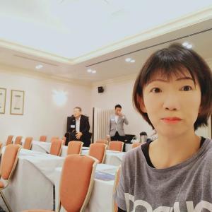 【倫理法人会】鹿児島南倫理法人会のモーニングセミナーに参加しています!