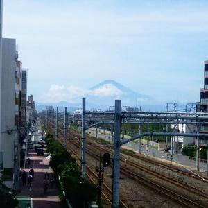 富士山190909