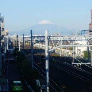 富士山191030