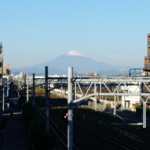富士山191107