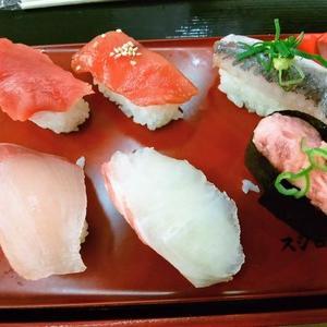 スシローコノミ FOOD&TIME ISETAN YOKOHAMA店@横浜市西区南幸