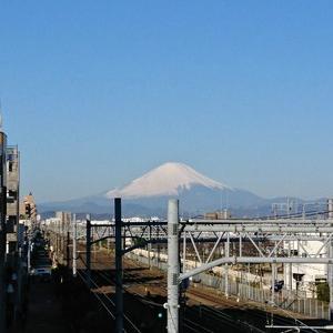 富士山200306
