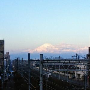 富士山200305