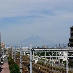 富士山200615